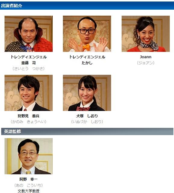 NHK Eテレ(教育テレビ) 高校講座コミュニケーション英語1 の制作に協力 ...