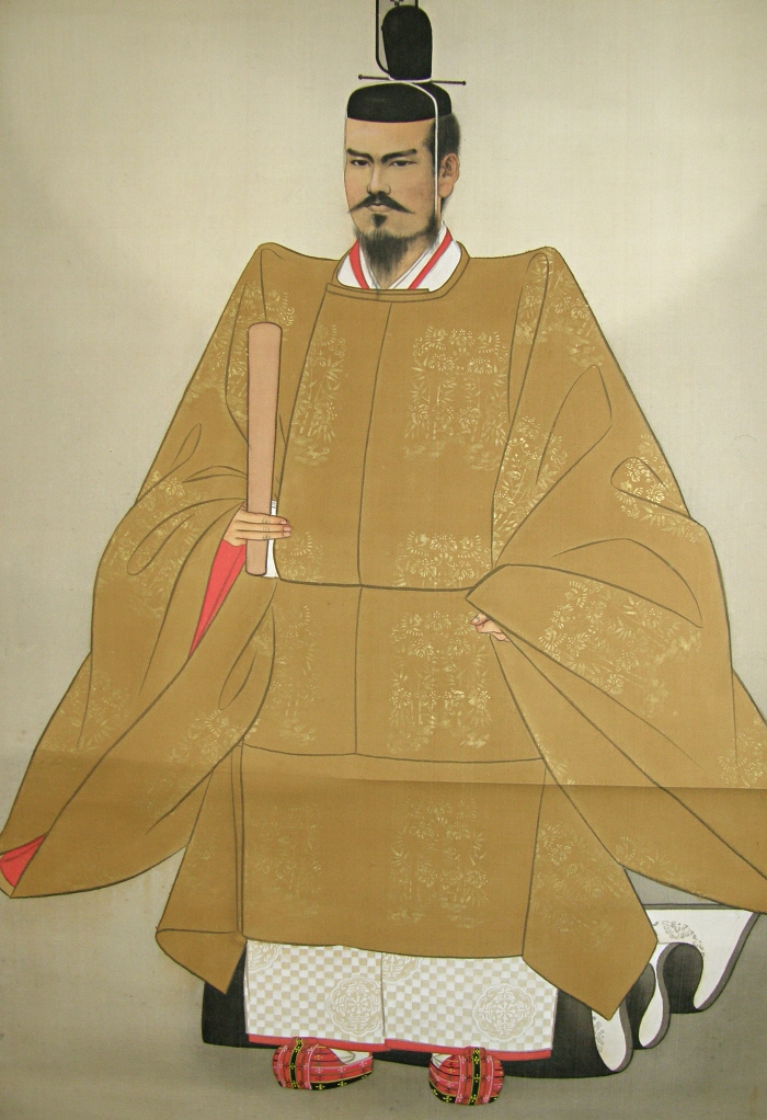 the role of the emperor in meiji japan Emperor meiji toured japan, met factory owners and school teachers, and was a visible public figure the oligarchs of the meiji period wanted the japanese monarchy to be more like european monarchies in which the monarch was a visible symbol of national unity.
